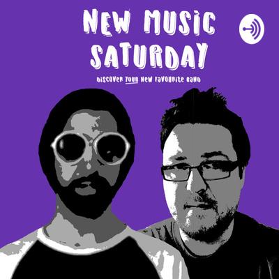 New Music Saturday