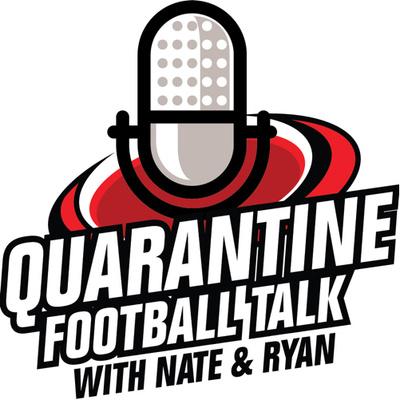 Quarantine Football with Nate n Ryan