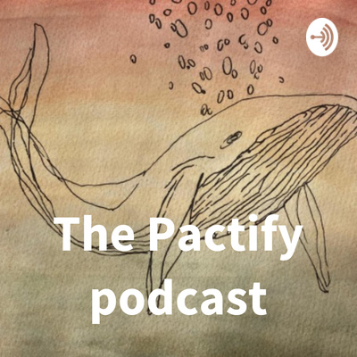 The Pactify podcast