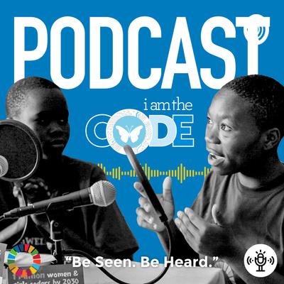 iamtheCODE Podcast