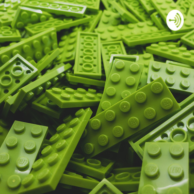 Conversas em Construção - Podcast sobre LEGO
