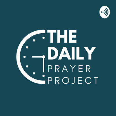 The Daily Prayer Project
