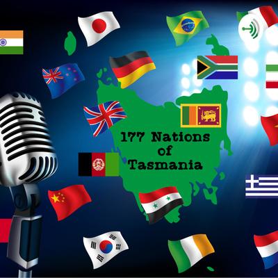 177 Nations of Tasmania