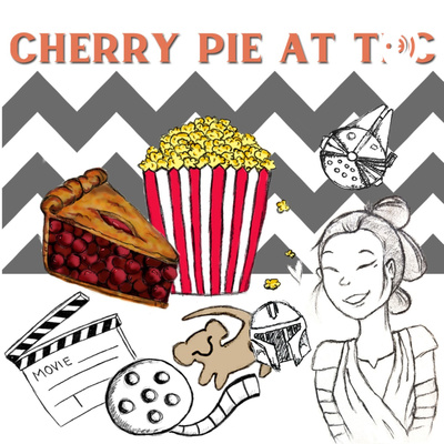 Cherry Pie at TPC