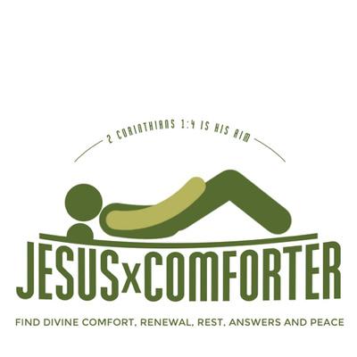 Jesus X Comforter