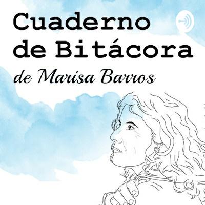 Cuaderno de Bitácora de Marisa Barros