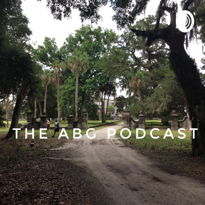 The ABG Podcast (All the Biscuits in Georgia)