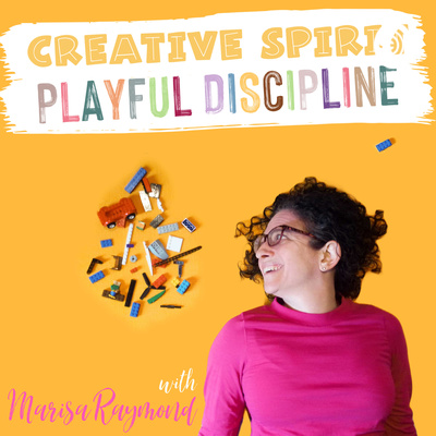 Creative Spirit, Playful Discipline