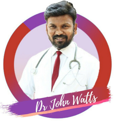 Hair Transplant Podcast - HAIR TALK with Dr.John Watts Hair Transplant Surgeon and Dermatologist