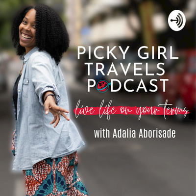 Picky Girl Travels
