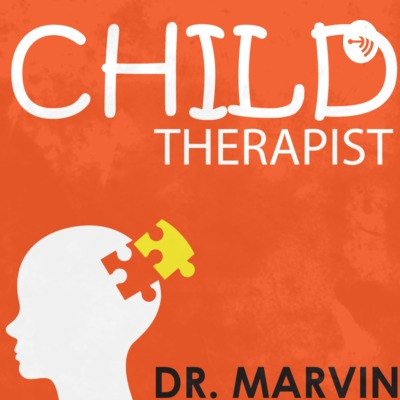 Dr. Marvin- Child & Family Psychotherapist