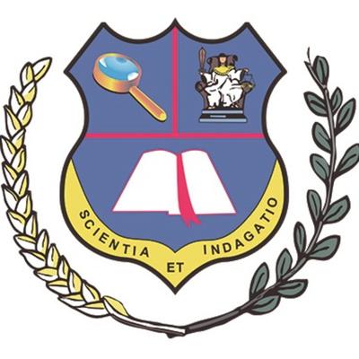 Escuela Internacional de Criminología