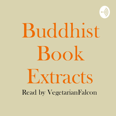 Buddhist Book Extracts