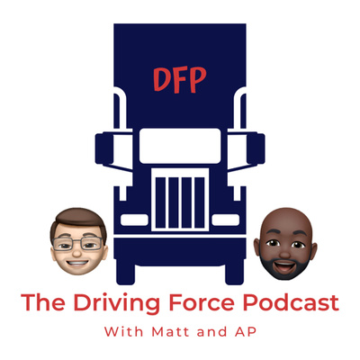 The Driving Force Podcast
