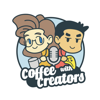 Coffee With Creators