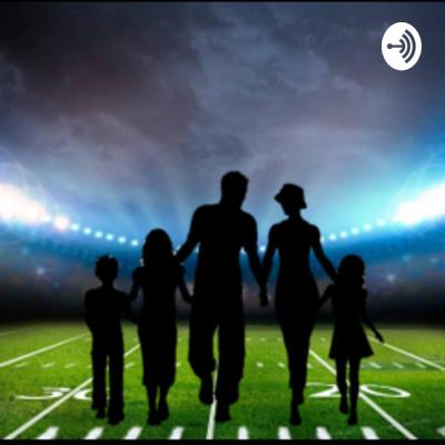 Athletic Spouses Talk