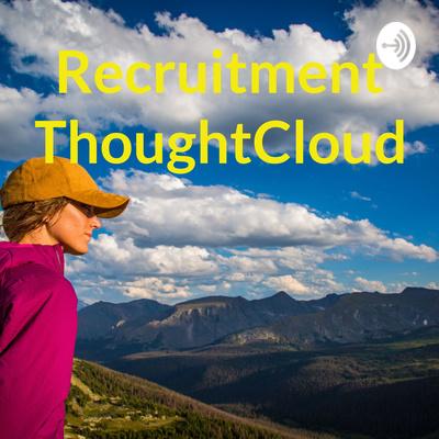 Recruitment ThoughtCloud