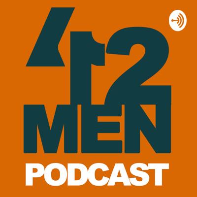 4:12MEN Podcast