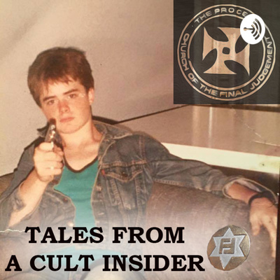 Tales From A Cult Insider