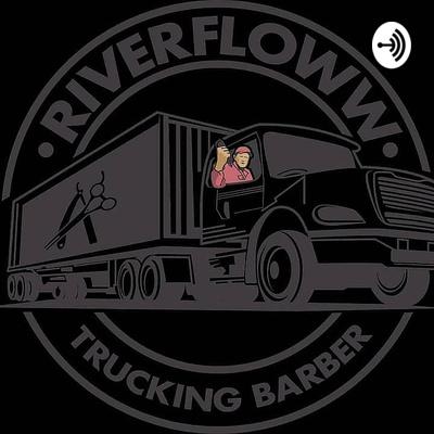 Riverfloww Podcast Series #LONGLIVEGREG