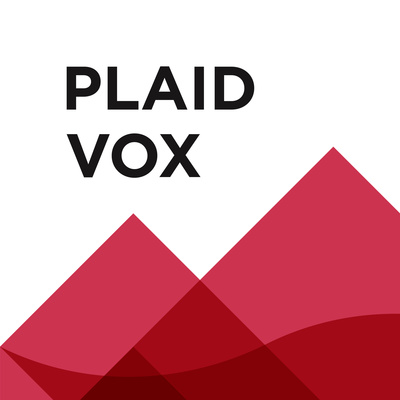 PLAID VOX
