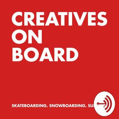Creatives On Board