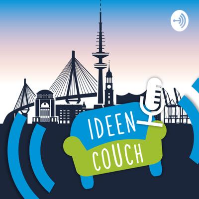 Ideencouch – Der Podcast, der selbstständig macht mit Jan Evers