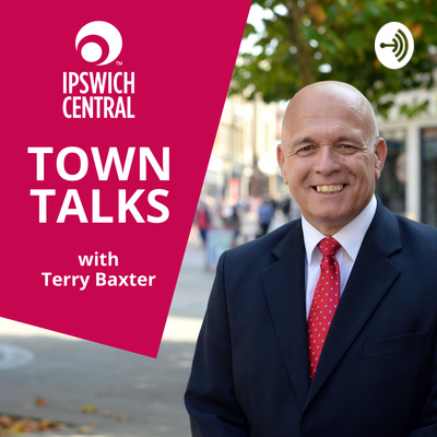 TOWN TALKS with Terry Baxter
