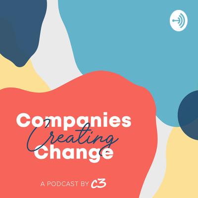 Companies Creating Change