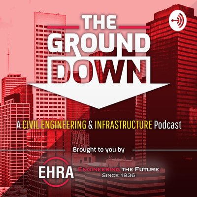 The Ground Down