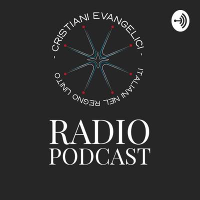 Radio Podcast Evangelici Italiani in Uk