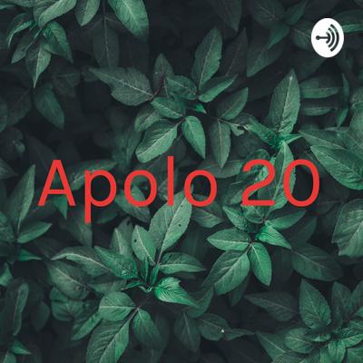 Apolo 20