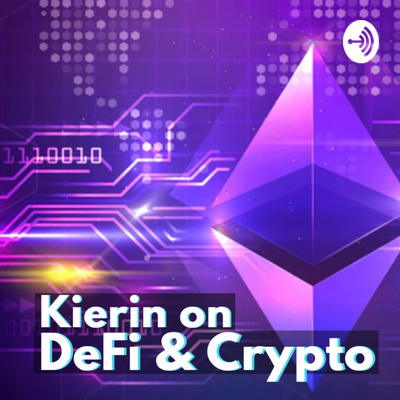 Kierin - Your DeFi Guide