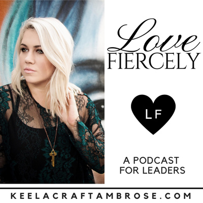 Love Fiercely