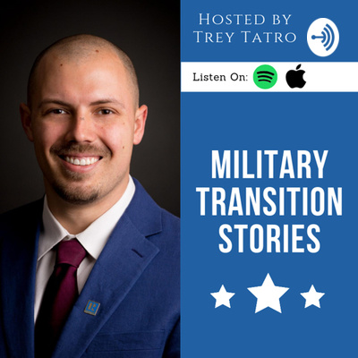Military Transition Stories