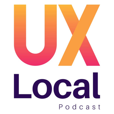 UX Local Podcast
