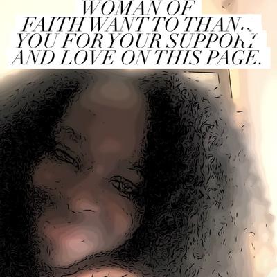 Womanof faith