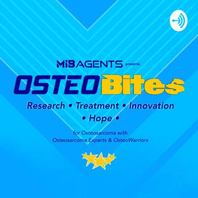 MIB Agents OsteoBites