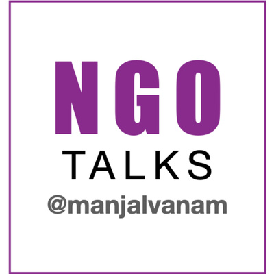 NGO Talks | Tamil Podcast with GK