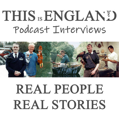 This is England Real People, Real Stories