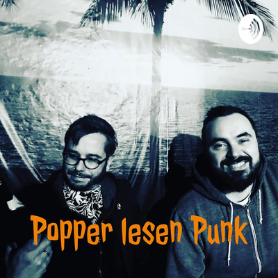 Popper lesen Punk