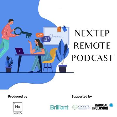 Nextep Remote Podcast