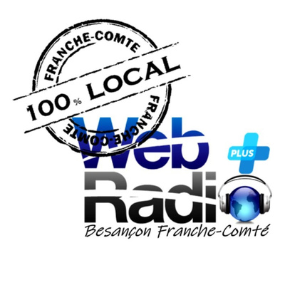 Webradioplus Besançon Franche-Comté