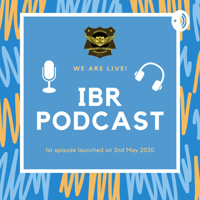 IBRMC Podcast