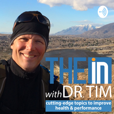 The in with Dr. Tim