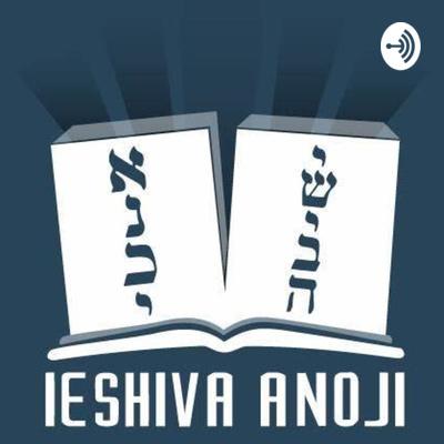 -Ieshiva Anoji- Jasidut Virtual