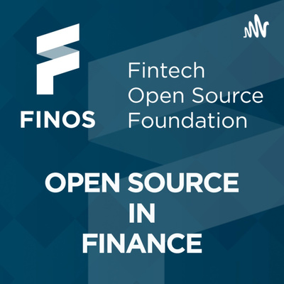 FINOS Open Source in Finance Podcast