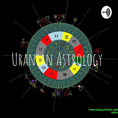 Uranian Astrology  (Wie es in den Wald hineinschallt,so schallt es auch wieder)