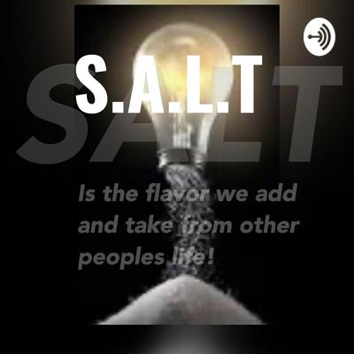 S.A.L.T (Spiritual. Awareness. Life. Tactics)