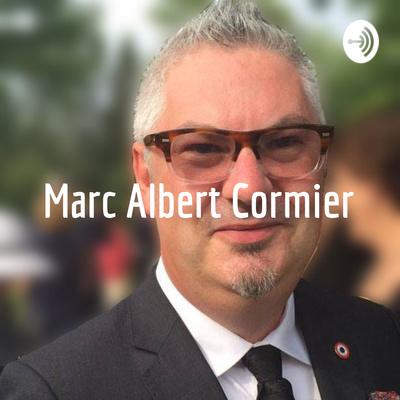 Marc Albert Cormier - Conseiller consulaire